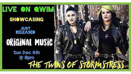 Stormstress twins