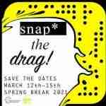 Online Event: *Snap The Drag
