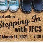 Online Event: Stepping In With JFCS
