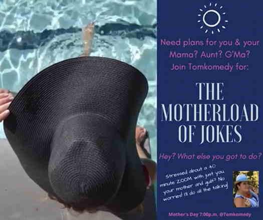The Motherload Of Jokes From Atlantic City
