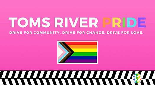 Toms River Pride 2020
