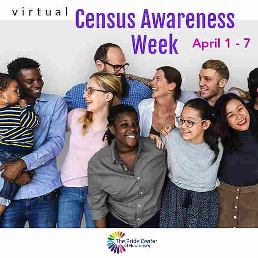 Virtual Census Awareness Week