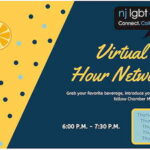Online Event: Virtual Happy Hour Networking!
