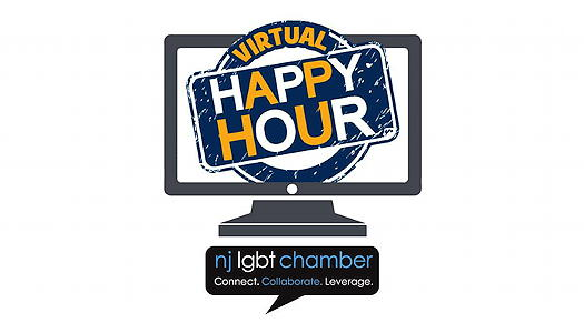 Virtual Happy Hour Networking Mixer