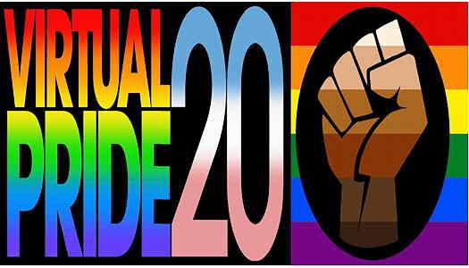 Virtual Pride 20: NJ & Beyond