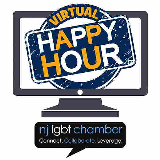 NJ LGBT Chamber of Commerce Happy Hour