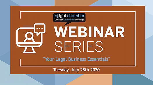 Webinar: Legal Business Essentials