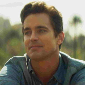 Papi Chulo star Matt Bomer