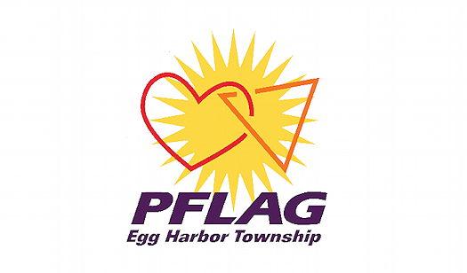 PFLAG Egg Harbor Township Logo