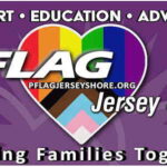 Online Event: PFLAG Jersey Shore: LGBTQ Teen Social Support Meeting