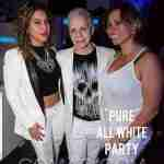 Pure: White Party at Six 26 in Jersey City