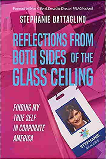 Glass Ceiling book cover