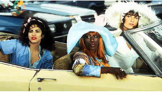 Cast of To Wong Foo, Thanks For Everything!