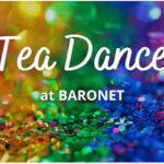 Tea Dance at The Asbury in Asbury Park