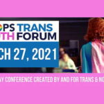 Online Event: The HiTOPS Trans Youth Forum 2021