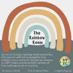 The Rainbow Room at First Baptist Church in Pitman