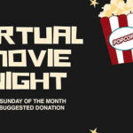 Online Event: QSpot Virtual Movie Night